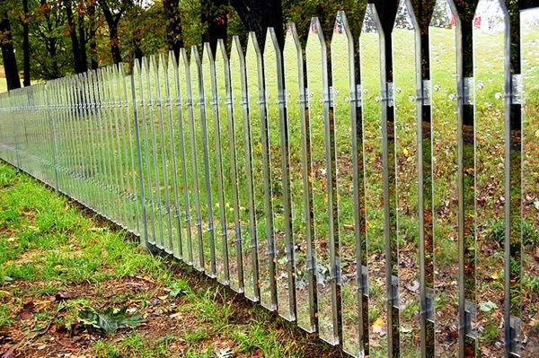 garden fence ideas 40 creative garden fence decoration ideas 13276