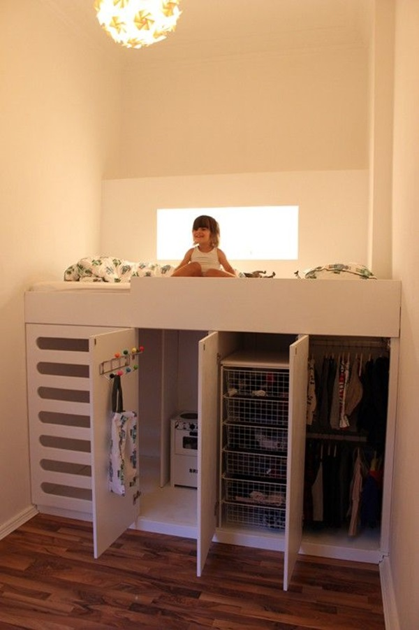Smart Space Saving Ideas For Your Home (6)