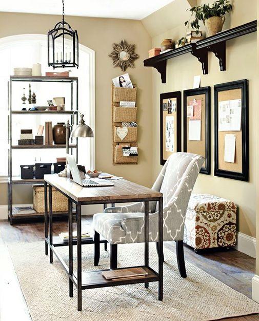 Home Office Decor 3