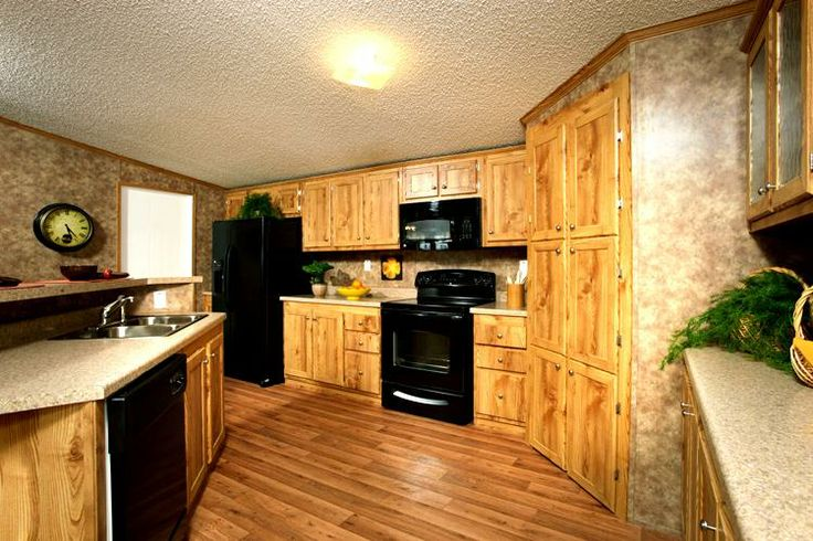 What are the basic styles of interior designing learn for 1 bed 1 bath mobile homes
