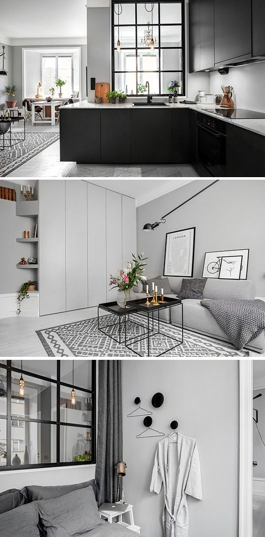 modern minimalist interior design 3 - Interior Design Learn