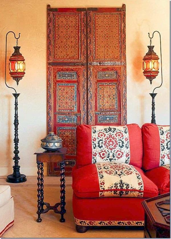 40 Dreamy Moroccan Decoration Ideas
