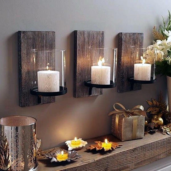 Decoration Ideas: 40 Simple And Smart Winter Decoration Ideas