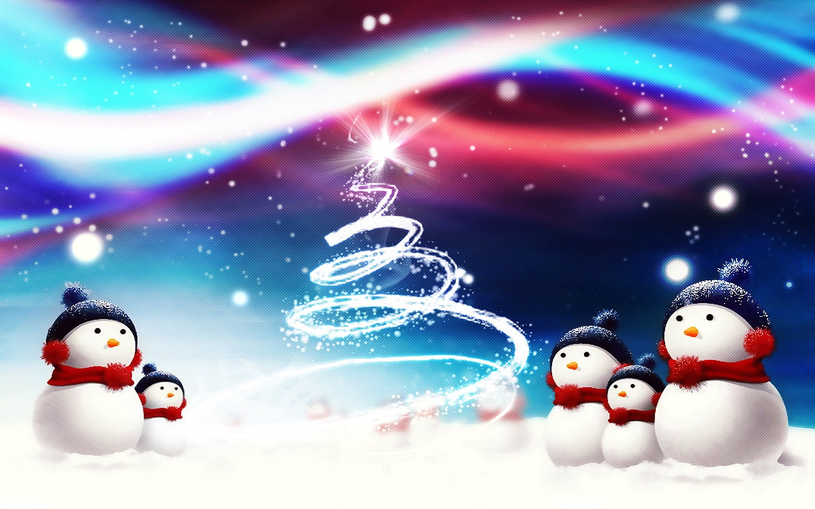 animated christmas wallpaper 2 - Christmas Animated Images