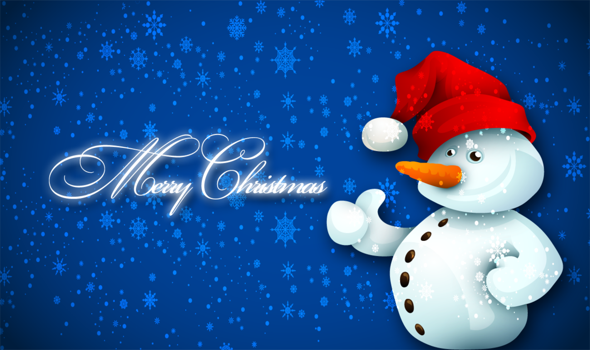Animated Christmas Wallpaper 3