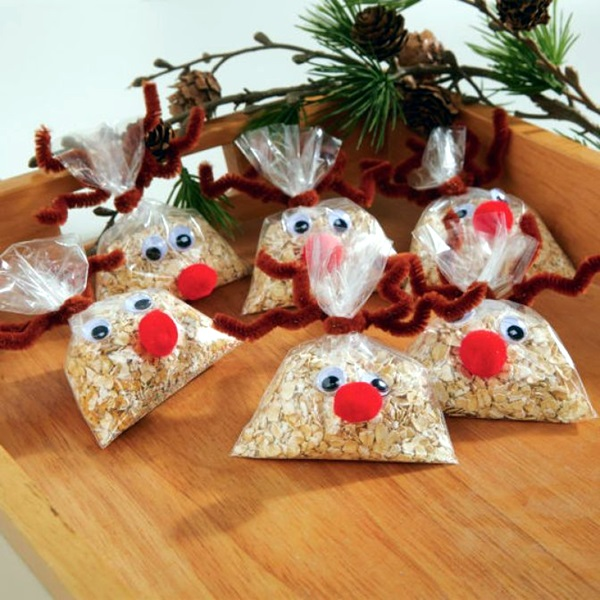 40 Christmas Craft Ideas To Try This Year