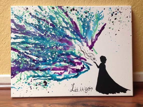 Melted Crayon Art Deeply Satisfying And Beautiful Bored Art