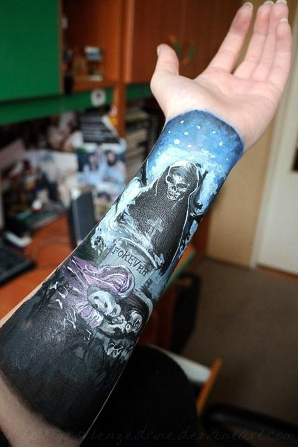 Pictures of Nightmare Before Christmas Quote Tattoos - www.kidskunst ...