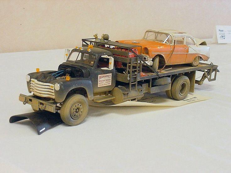 Old Plastic Car Models For Sale