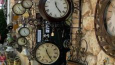 vintage clocks 19