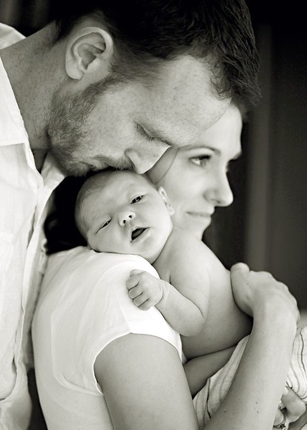 Adorable newborn photography ideas for your junior 22