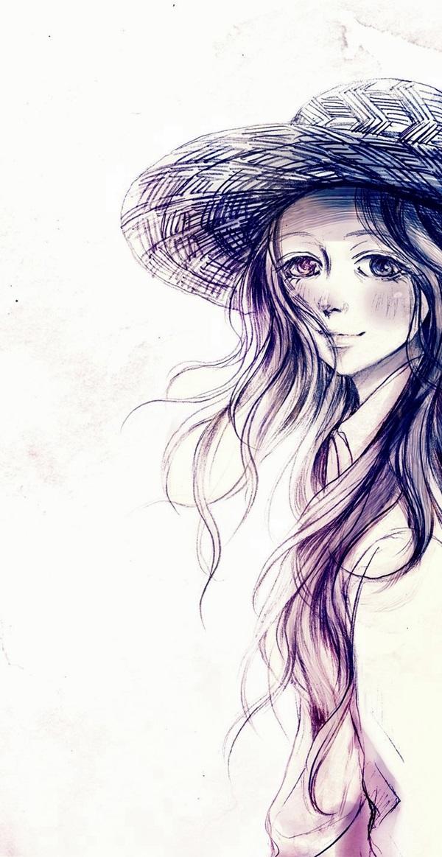 40 amazing anime drawings and manga faces bored art
