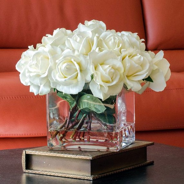 40 Creative Ways To Decorate Your House With Flowers ...