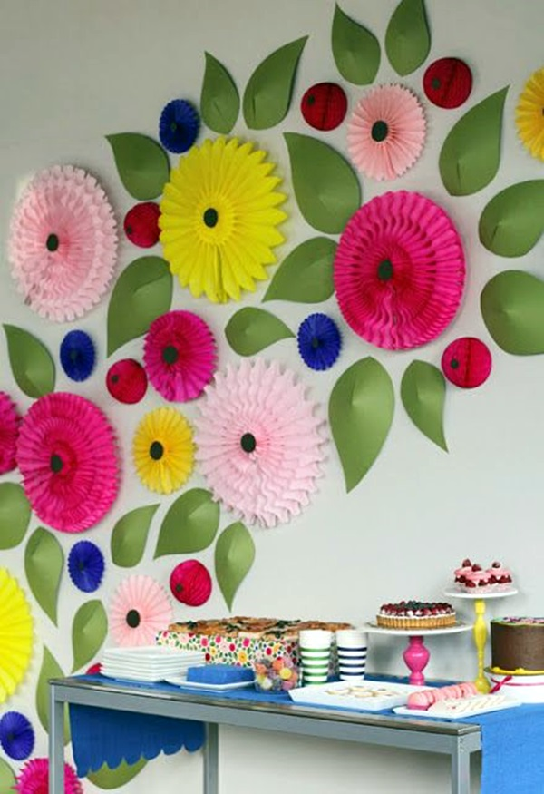 Classroom Decoration Idea ~ Excellent classroom decoration ideas bored art