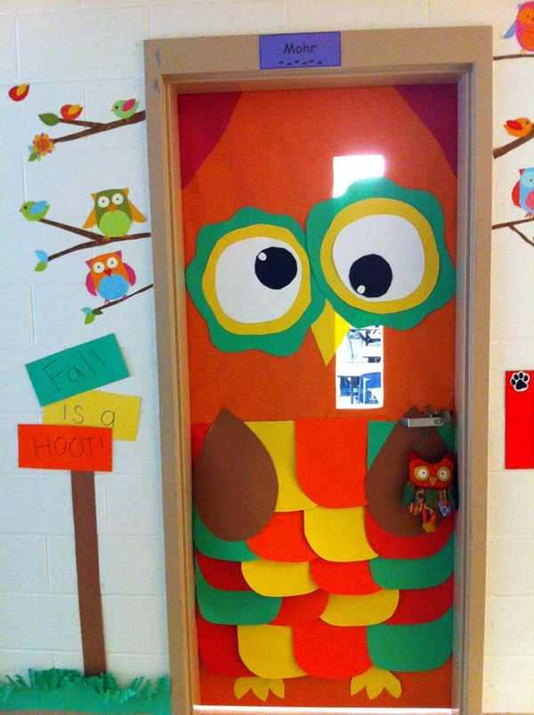 Excellent Classroom Decoration Ideas 16