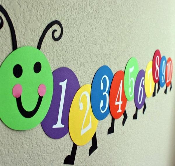 Excellent Classroom Decoration Ideas (6) & 40 Excellent Classroom Decoration Ideas - Bored Art