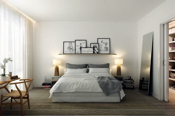 Room Decoration In Image of Contemporary