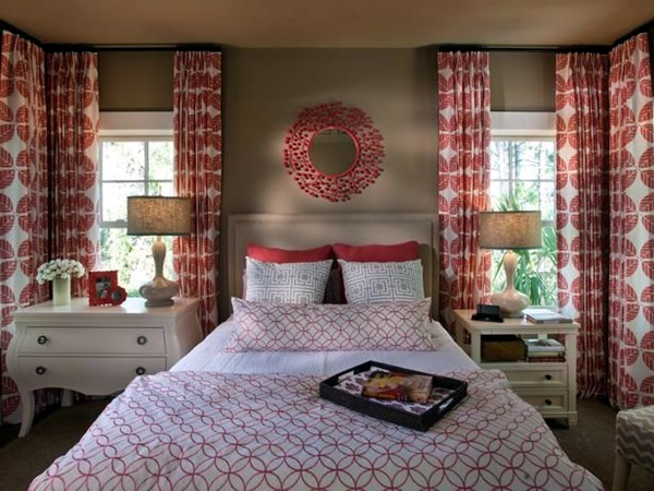 40 Simple Guest Room Decoration Ideas