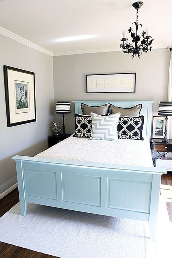 Simple Guest Room Decoration Ideas (7)