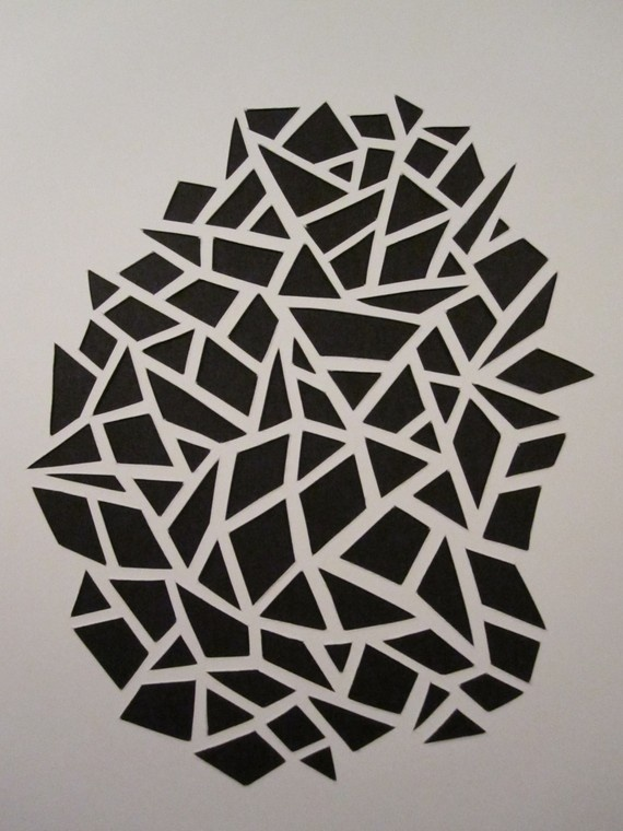 easy paper cutting art images