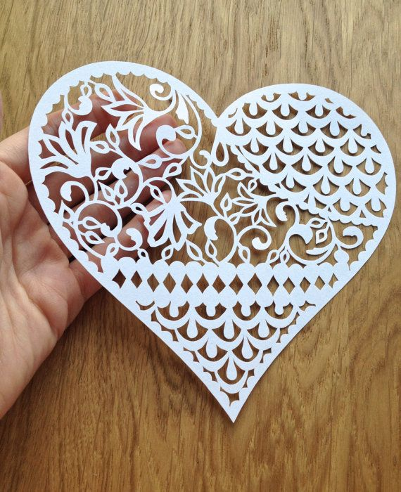 Paper Cut Out Art Using Paper To Create Sculpture Like Effect