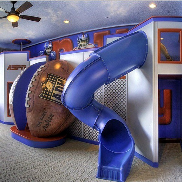 30 Ideas For Your Kid's Dream Bedroom