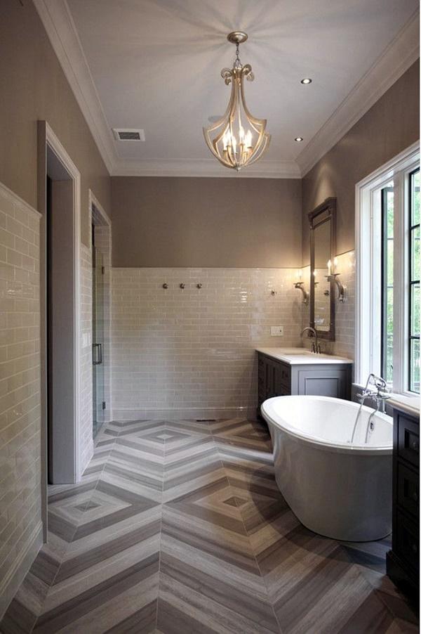 40 Tile Design Trends Forecast 2017: 40 Spectacular Floor Design Ideas
