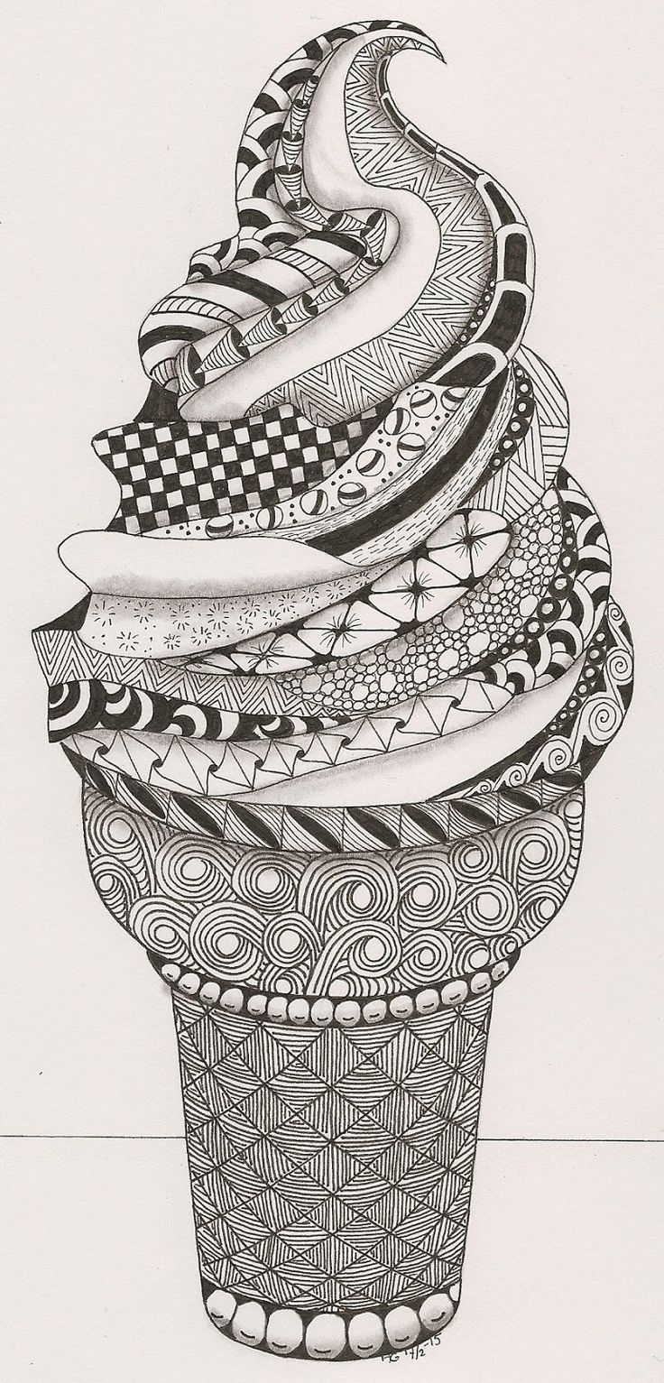 The Incidental Art Of Doodling And Why It Is So ...