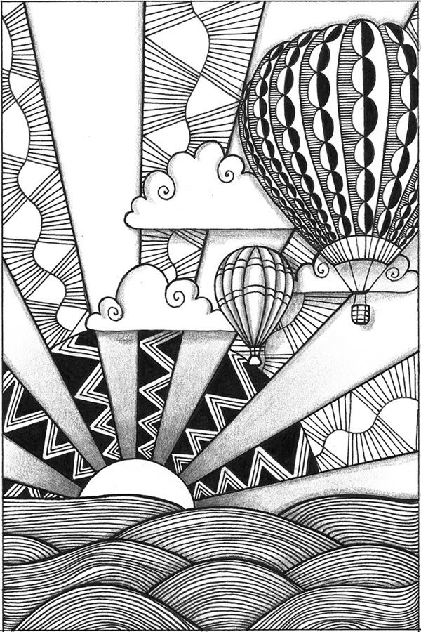 the incidental art of doodling and why it is so fascinating bored art