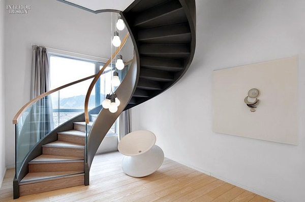 Amazing Grill Designs For Stairs, Balcony and Windows (12)