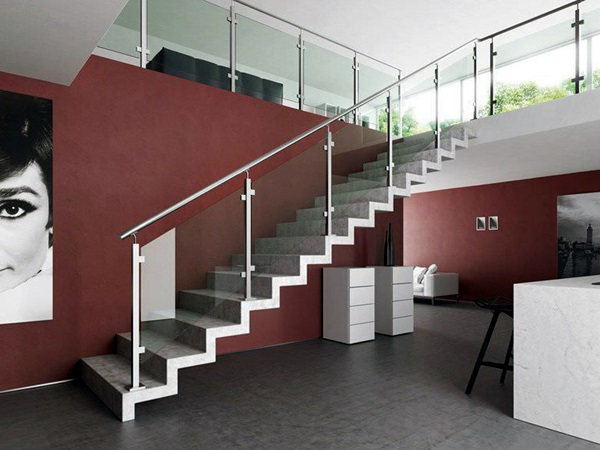 Amazing Grill Designs For Stairs, Balcony and Windows (13)