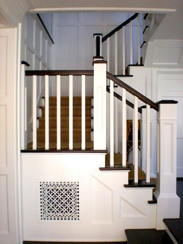 Amazing Grill Designs For Stairs, Balcony and Windows (18)
