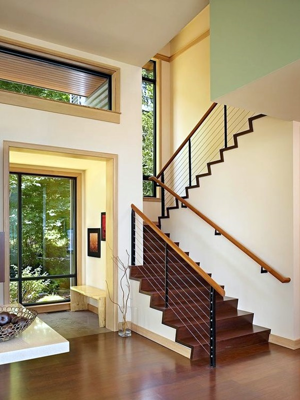 40 Amazing Grill Designs For Stairs, Balcony And Windows ...
