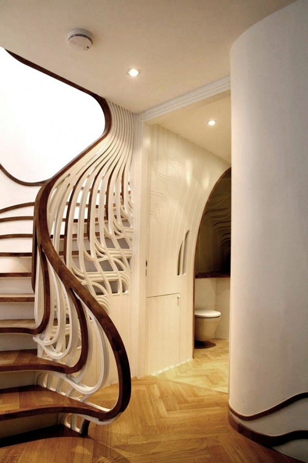 Amazing Grill Designs For Stairs, Balcony and Windows (23)