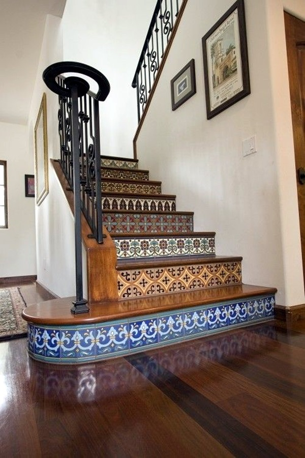 Amazing Grill Designs For Stairs, Balcony and Windows (27)