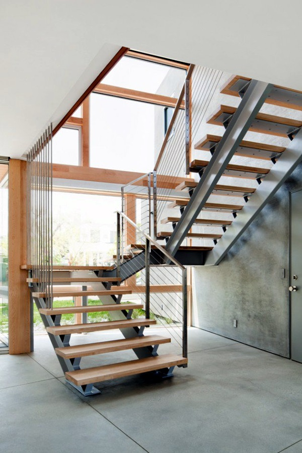 Amazing Grill Designs For Stairs, Balcony and Windows (3)