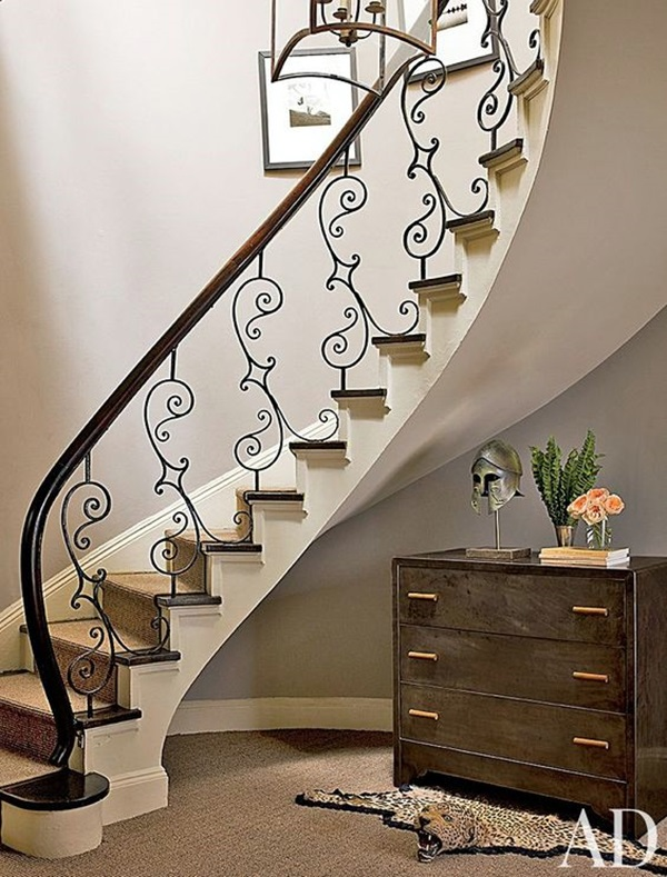Amazing Grill Designs For Stairs, Balcony and Windows (30)