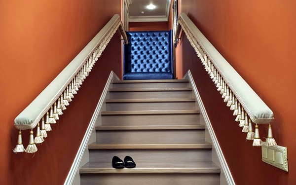 Amazing Grill Designs For Stairs, Balcony and Windows (32)
