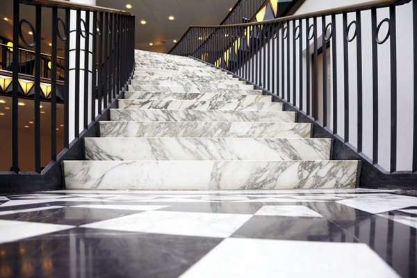 Amazing Grill Designs For Stairs, Balcony and Windows (34)