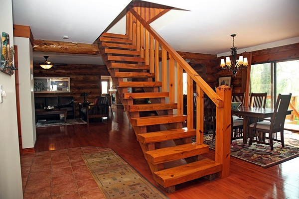 Amazing Grill Designs For Stairs, Balcony and Windows (35)