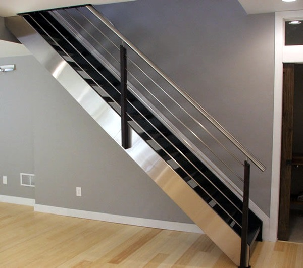 Amazing Grill Designs For Stairs, Balcony and Windows (37)