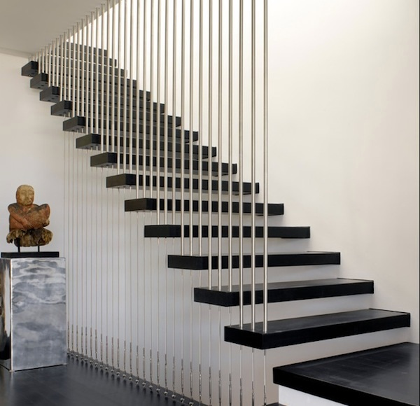 Amazing Grill Designs For Stairs, Balcony and Windows (39)