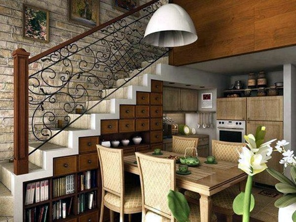 Amazing Grill Designs For Stairs, Balcony and Windows (42)