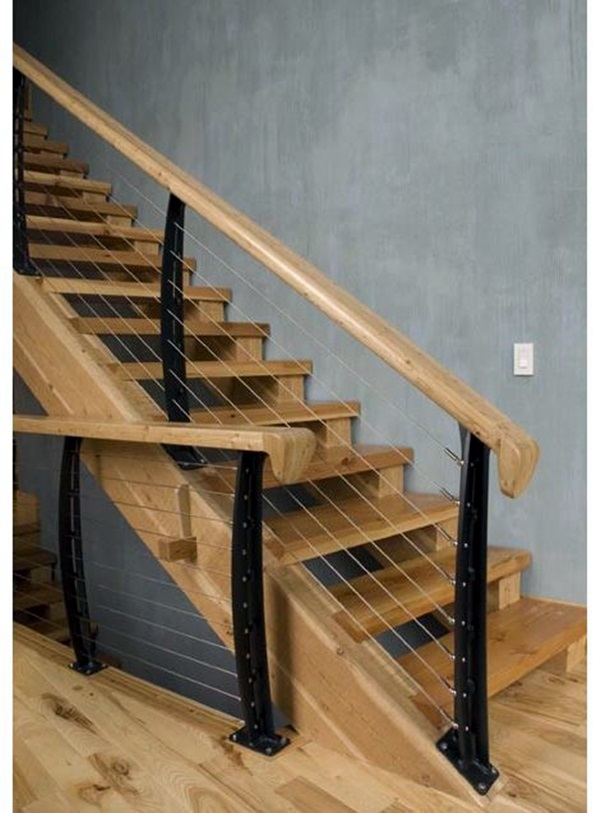 Amazing Grill Designs For Stairs, Balcony And Windows