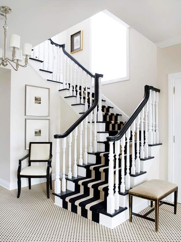 40 Amazing Grill Designs For Stairs, Balcony And Windows - Bored Art