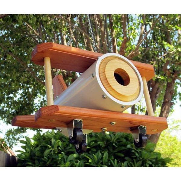 Unique Bird Houses Designs Trend Home Design And Decor
