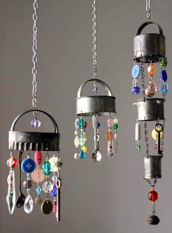 Cool button craft projects for 2016 25