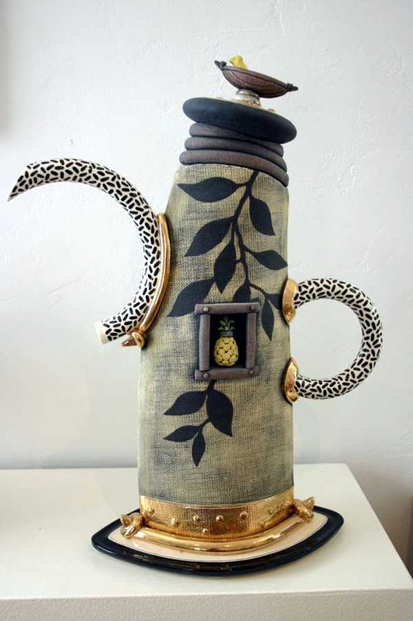 Creative and Beautiful Examples of Ceramic Arts (14)