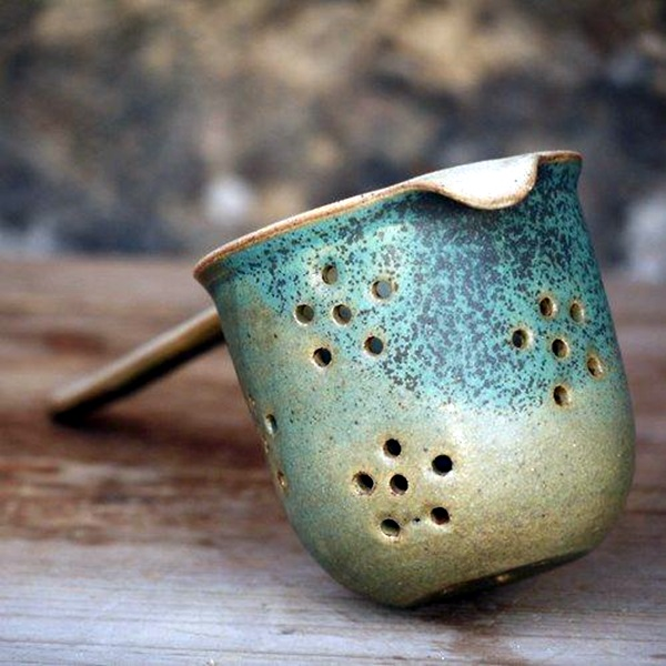 Creative and Beautiful Examples of Ceramic Arts (15)