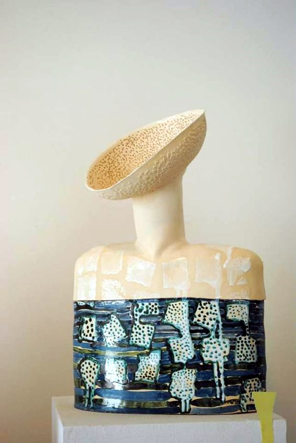Creative and Beautiful Examples of Ceramic Arts (19)